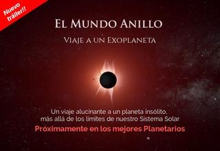 Peliculas Formato Full Dome Para Planetario Moviles