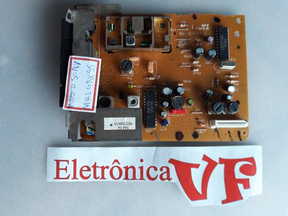 Placa Fm Ràdio Mini System Sony Mhc-grx55