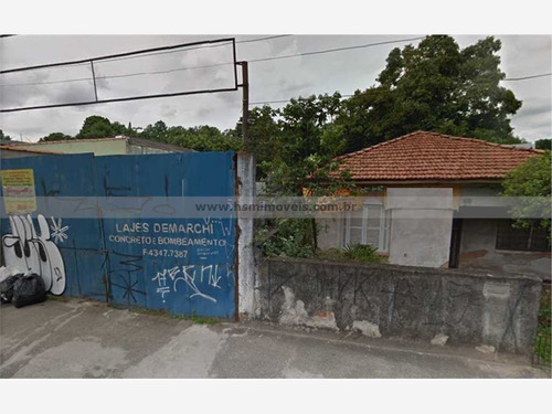 Terreno - Demarchi - Sao Bernardo Do Campo - Sao Paulo    Ref.:  - 14477