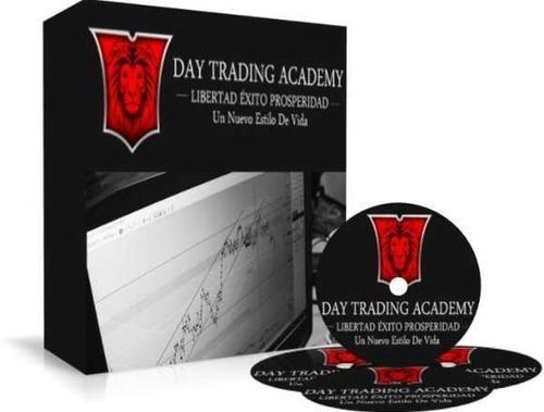 Curso Dta ( Day Trading Academy ) Completo