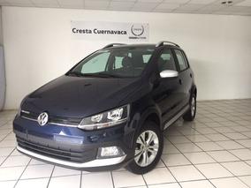 Volkswagen Crossfox 2017 Cresta Cuernavaca