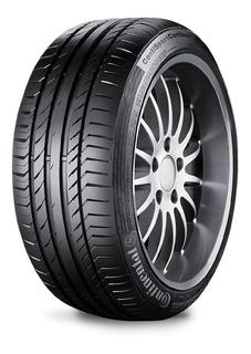 Neumáticos 225/45/18 Continental Sport Contact 5 Ssr 95y