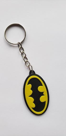 Llavero Batman Impreso 3d