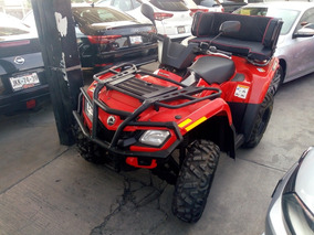 Can-am Outlander 4x4