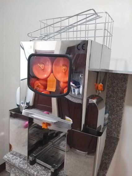 Exprimidor Automático De Naranjas & Cìtricos
