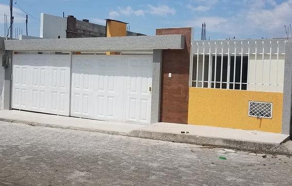 Vendo Casa En El Sur De Quito Linda Y Mioderna
