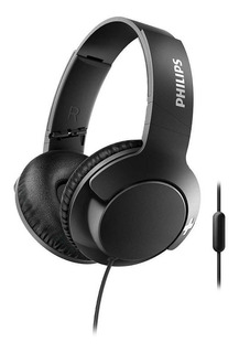 Auriculares Philips Shl3175bk/00