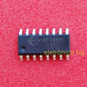 Xpt9911 Xpt 9911 Ci Chip Original | Kit C/ 2