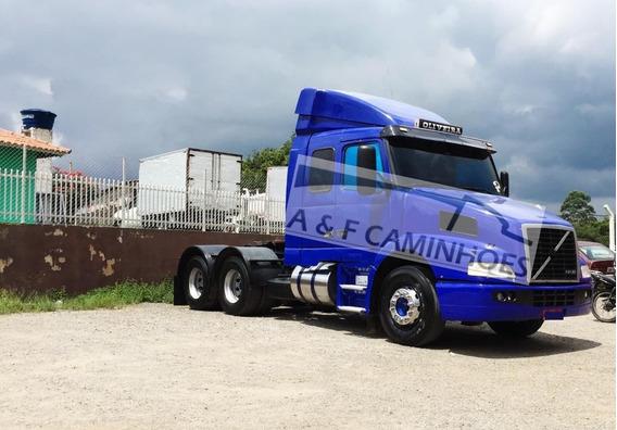 Volvo Nh 380 2000 6x2