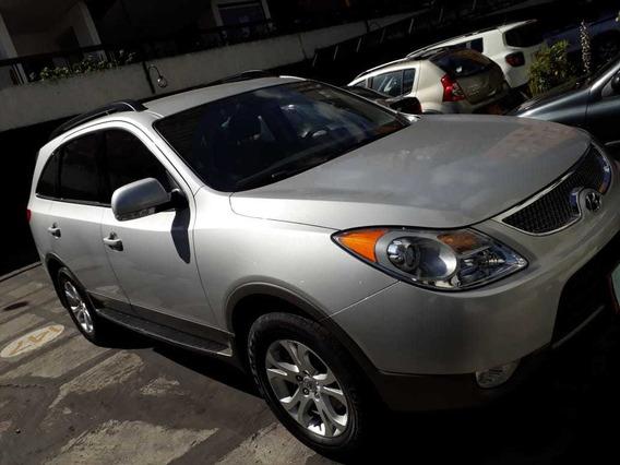 Hyundai Veracruz 4x4 Automática V6 260 Cv 7 Puestos Única!!!