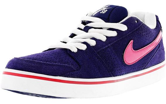 Zapatos Nike Sb Calzado Para Damas Deportivos Originales