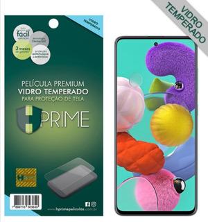 Película Vidro Temperado Premium Hprime Samsung Galaxy A51