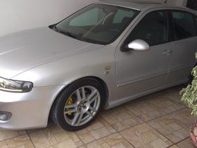 Seat Leon 1.8 Cupra R T 225hp Mt 2004