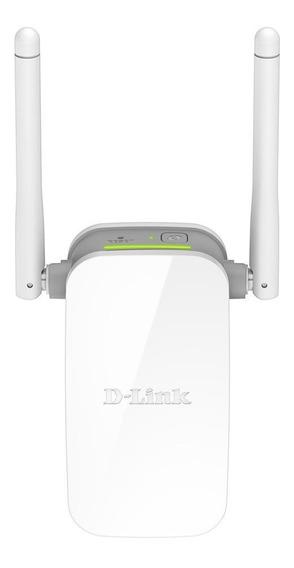 Repetidor Wireless D-link Dap-1325 N 300mbps Com 2 Antenas