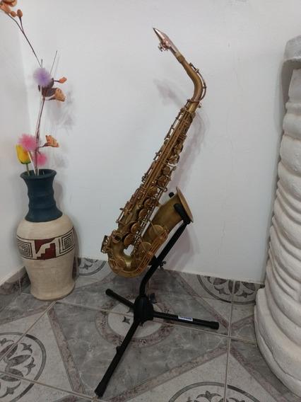 Saxo Yamaha Japón Yas61 Prof, Boq Meyer, Case Skb, Arné Bg