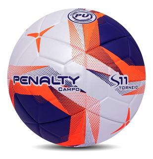Pelota De Futbol Campo Penalty Modelo S11 Torneo X