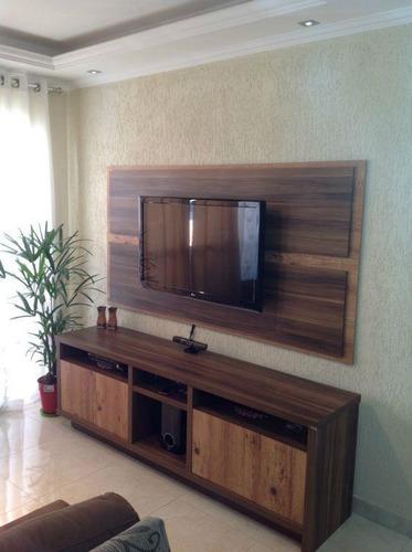 Apartamento Em Itatiba. - Ap0467