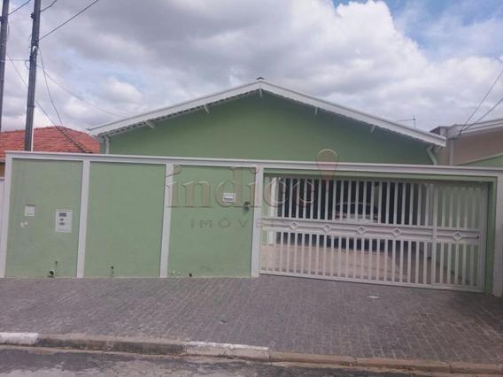 Casas Bairros - Venda - Parque Imperador - Cod. 8745 - V8745
