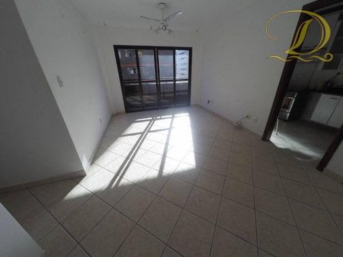 Imagem 1 de 27 de Apartamento De 2 Quartos À Venda Na Vila Tupi Com Sacada E Pagamento Facilitado!!! - Ap4628