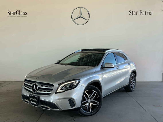 Star Patria Mercedes-benz Clase Gla 200 Sport L4/1.6 At 201