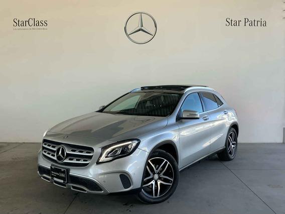 Star Patria Mercedes-benz Clase Gla 200 Sport L4/1.6 At 201