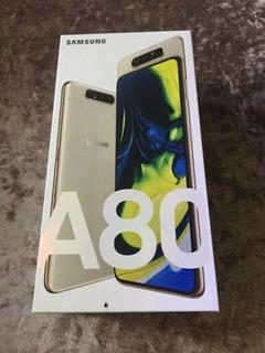 Samsung A80 2x1 Por Tan Solo 450$