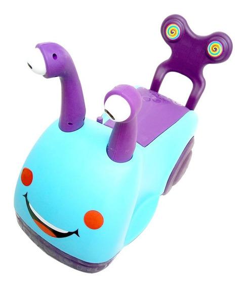 Andador Caminador Pata Pata Animado Auto Bebe Primeros Pasos