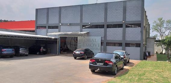 Venda Galpão/deposito/armazém São Paulo Jaraguá - C217