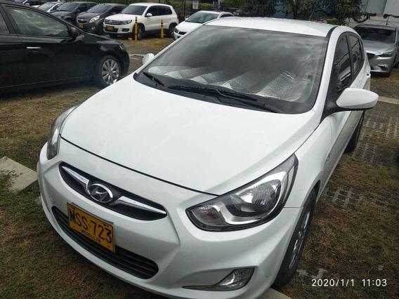 Hyundai I25 I25 Hb