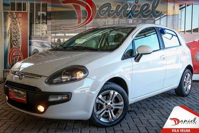 Fiat Punto 1.4 Attractive Flex 5p