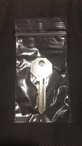Imagen 1 de 6 de 1000 Bolsa Zip Lock 5x8 Cm