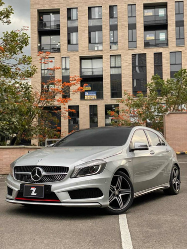 Mercedes-benz A250 A250