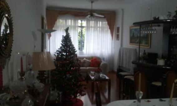 Apartamento A Venda No Bairro Copacabana Em Rio De Janeiro - - 5065-1