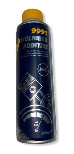 Aditivo Antifriccion Disulfuro Molibdeno Mannol
