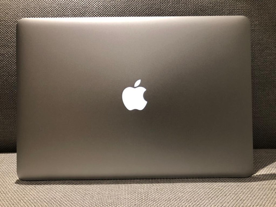 Macbook Pro 15`` Core I7 2012 Mojave