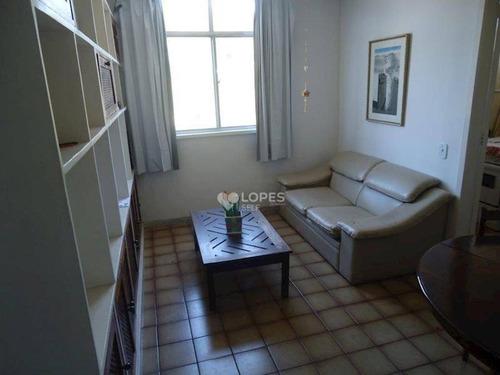 Apartamento Com 2 Quartos, 51 M² Por R$ 230.000 - Santa Rosa - Niterói/rj - Ap36799