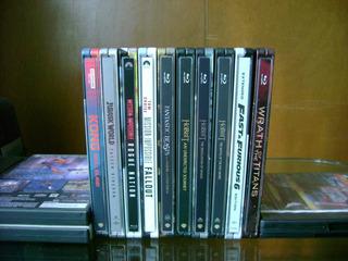 Varios Steelbook En Formato Blu Ray