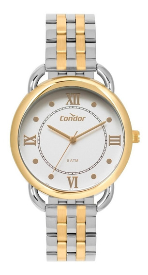 Relógio Condor Feminino Co2035krh/4t
