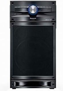 Minicomponente Panasonic 250 Watts Rms Cmax-4