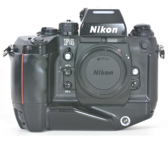 Nikon F4s 2546484