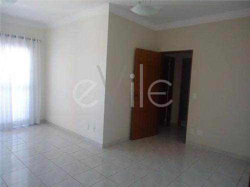 Imagem 1 de 27 de Apartamento À Venda Em Jardim Chapadão - Ap001153