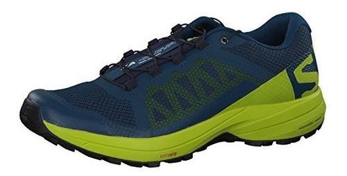 Salomon Xa Elevate, Zapatillas De Trail Running Para Hombre
