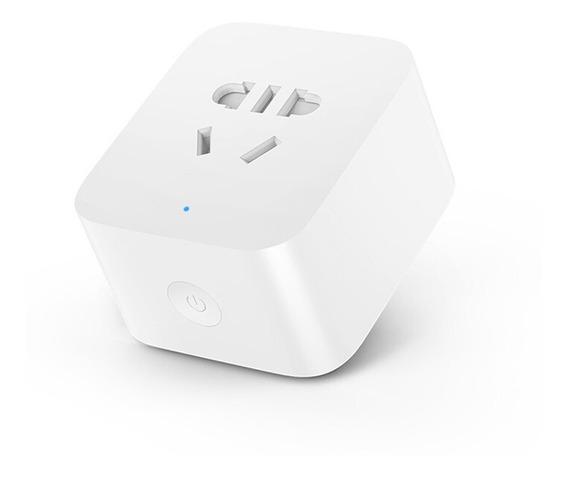 Original Xiaomi Mijia Inteligente Wi-fi Tomada Branco