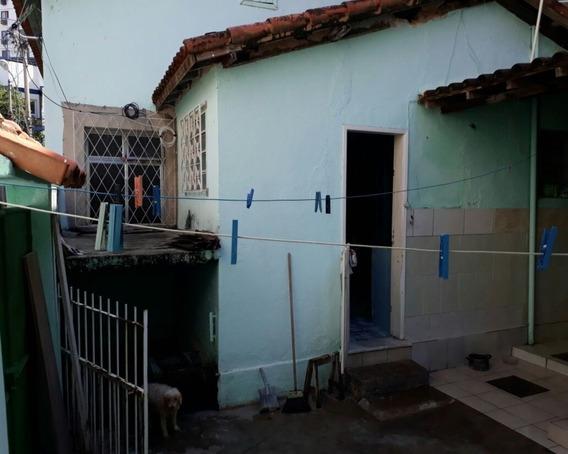 Casa Em Santa Rosa, Niterói/rj De 75m² 2 Quartos À Venda Por R$ 400.000,00 - Ca251516