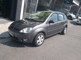 Ford Fiesta Supercharger 1.0 Mpi 8v