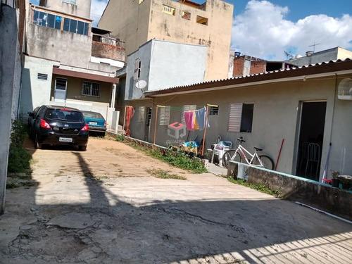Imagem 1 de 29 de Casa Térrea - Taboão - Diadema  - 86931
