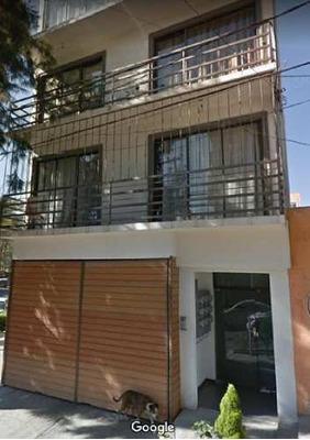 Departamento En Renta En Molino De Rosas, Álvaro Obregón, Distrito Federal