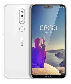 Nokia X6 Branco Atenção Na Descrição Do Anúncio!!