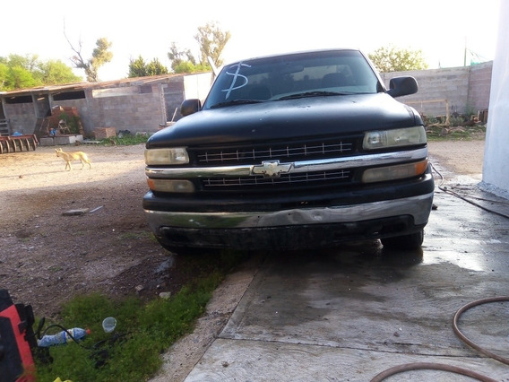 Chevrolet Silverado 2000 Pickup Silverado 2500 Custom At