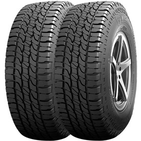 Kit 2 Pneus Michelin Aro16 215/65 R16 98t Tl L